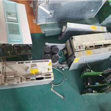 太倉專業維修擠出機用西門子6RA70直流調速器裝置圖片