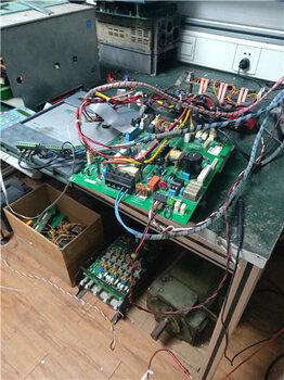 嘉兴欧陆590C直流调速器报MISSPULSE维修欧陆590故障含义及原因解析