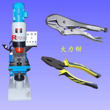 JM20液压铆接机,径向液压铆接机,液压旋铆接机,立式液压铆接机图片