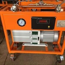 上海产性价比最好的高端SF6气体回收净化装置