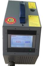 替代sf6检漏仪进口,高端定量检漏仪高灵敏度稳定性,使用维护成本低