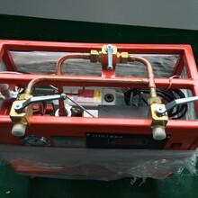 莱宝真空泵抽真空充气装置