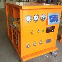 SF6/N2混合气体充灌设备