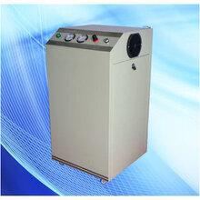干燥空气制备、过滤和充灌一体机