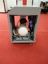 干燥氮气制备充灌一体机