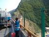 巨人焊接桥梁防护网高架桥防落物网桥梁护栏网防抛网定做