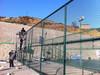 篮球场围网体育场围网足球场围栏网球场围栏网厂家