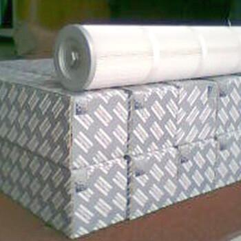 焊接烟尘阻燃滤筒