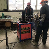邢盛一次成型止水螺杆自动焊机厂家批发