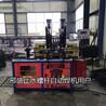 焊止水螺杆机器一次成型止水螺杆自动焊机