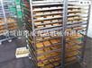 豆干烟熏机烟熏豆干机厂家