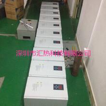 汇热科技客户信赖的电磁加热器生产厂家图片
