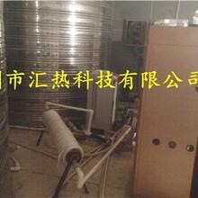 煤改电锅炉厂家直销电磁锅炉电采暖炉导热油炉无人值守环保图片