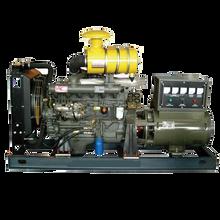 潍坊柴油发电机组75kw静音发电机配置移动电站上海全铜电机