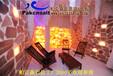 鹽屋汗蒸房安裝,鹽蒸房設計,鹽療法功效,鹽浴房工程