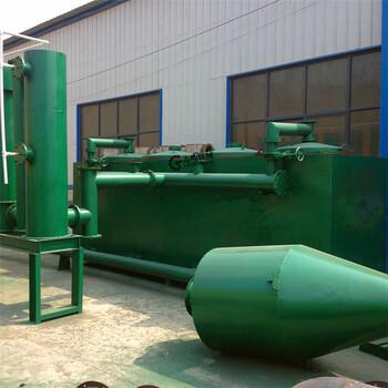 环保机制木炭机郑州木炭机厂家制棒机环保无烟炭化炉