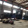 供应大型龙门废钢剪切机废旧金属报废车辆剪切机重型液压龙门剪