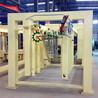 生产加气块砖头设备