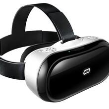 国内最专业的的VR眼镜生产厂家VR头显图片