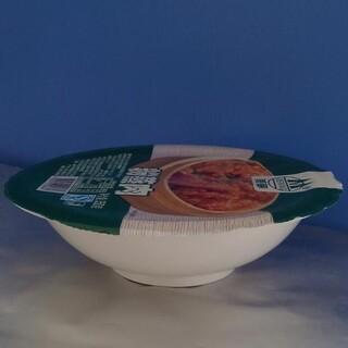 诸城扣肉碗厂家,耐低温一次性塑料梅菜扣肉碗图片3