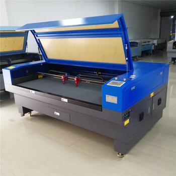 供應塑料激光切割機不干膠海綿激光切割機EPE內襯激光切割
