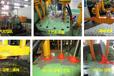 西安索雷修复氮气压缩机油管渗漏油