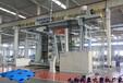 通佳托盤生產機器托盤生產設備吹塑機