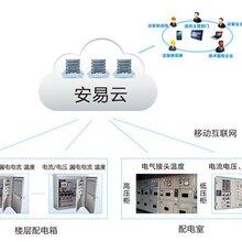 鳌江智慧用电安全隐患监管服务系统服务平台上线