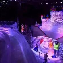 洛阳冰雕展设备出租冰雪节厂家供应户外冰雕展价格