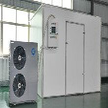 广西罗汉果热泵烘干机空气能热泵烘干设备农产品烘干机