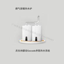 庆东纳碧安燃气壁挂炉采暖供热燃气热水炉