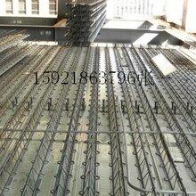 钢筋桁架楼承板,闭口楼承板,燕尾式开口楼承板图片