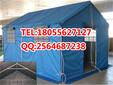 12方米救灾单帐篷部队露营单帐篷