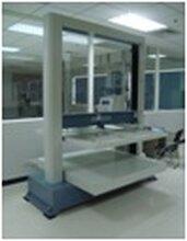 武汉检测包材检测设备之抗压试验机
