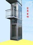 舟山升降机残疾人升降平台无障碍家用电梯图片