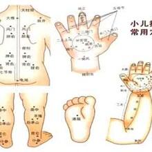 中医小儿推拿按摩培训四川乐山。图片
