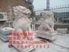 麒麟雕塑厂家门口麒麟定制汉白玉麒麟