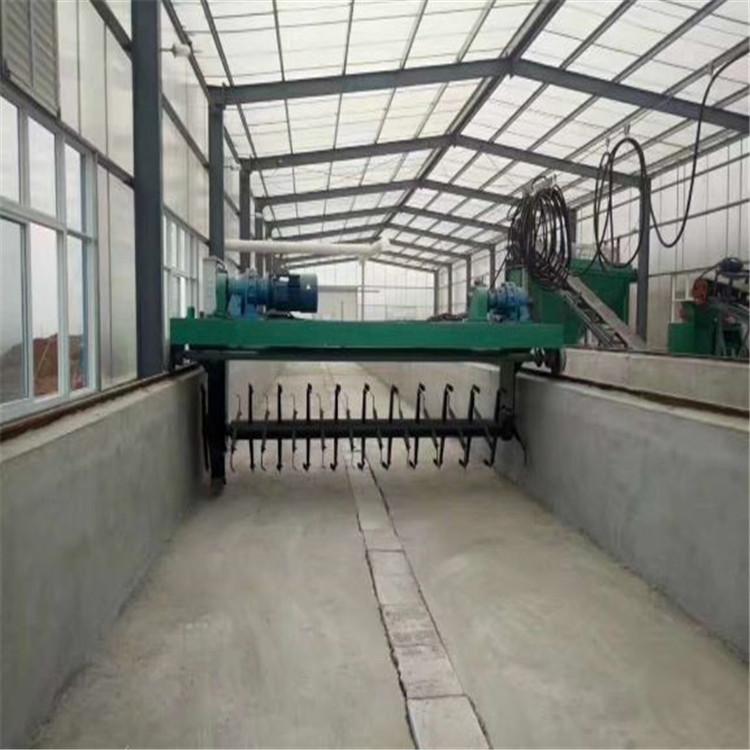 有机肥生产必威电竞在线 小型有机肥生产线价格牛粪有机肥生产线厂家