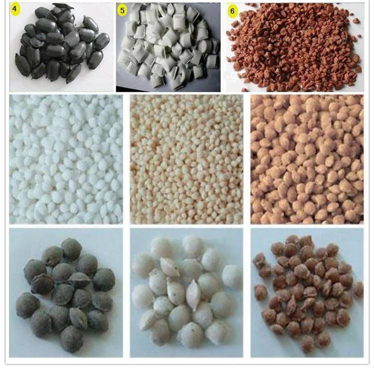 化肥设备 干式造粒机 生产