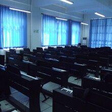 北京电钢琴教学控制系统价格图片