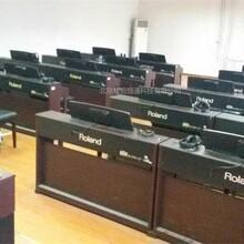 多媒体数字音乐课堂电钢琴教室系统设备