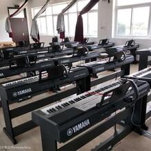 数字音乐实训教室教育系统解决方案