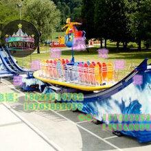 供应儿童游乐设备冲浪者(CLZ-24)游乐设备哪里的好三星游乐等你找!