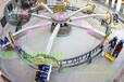 河南三星新型游乐设备翻滚音乐船(FGYYC-20)大型游乐设备新品推出