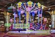河南三星室内儿童游乐设备KZSJ-24性价比最高大型游乐设备制造