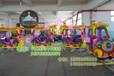 郑州三星儿童游乐设备动物火车庙会游乐设备服务周到