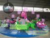 河南三星中型游乐设备鲤鱼跃龙门大型游乐设备性价比最高