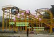 荥阳三星公园游乐设备自旋滑车(ZXHC-4)大型游乐设备生产厂家提供销售
