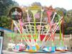 河南大型游乐设备超级秋千CJQQ-24儿童游乐设备三星厂家直销