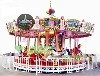 河南三星低价游乐设备转马放心省心公园游乐设备的必上品牌首选